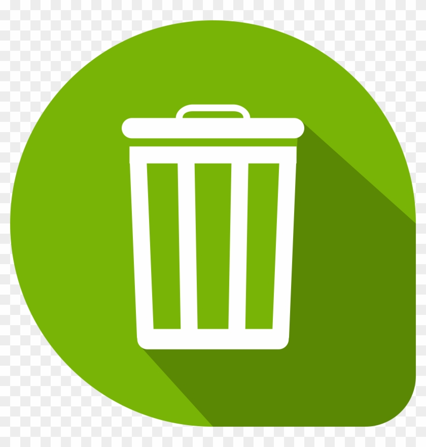 Bin Icon Recycle Bin Icon Png Free Transparent Png Clipart