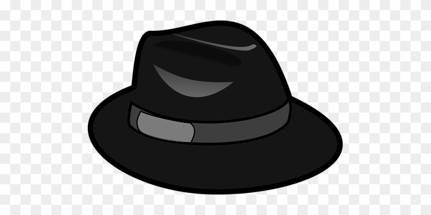 Hat Black Fedora Stylish Headgear Gangster Black Hat Png Free Transparent Png Clipart Images Download Search more hd transparent hat image on kindpng. hat black fedora stylish headgear