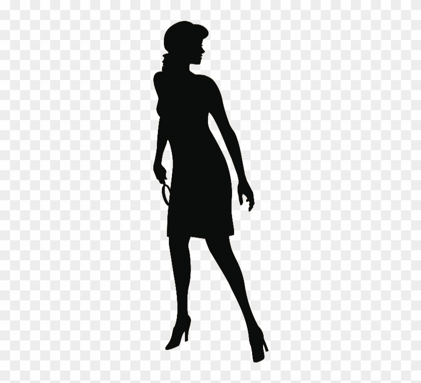 Girl Detective Silhouette Download - Nancy Drew Her Interactive #212094