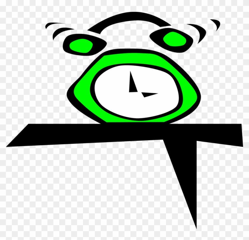 Alarm Clock Clipart, Vector Clip Art Online, Royalty - Alarm Clock Clip Art #212171