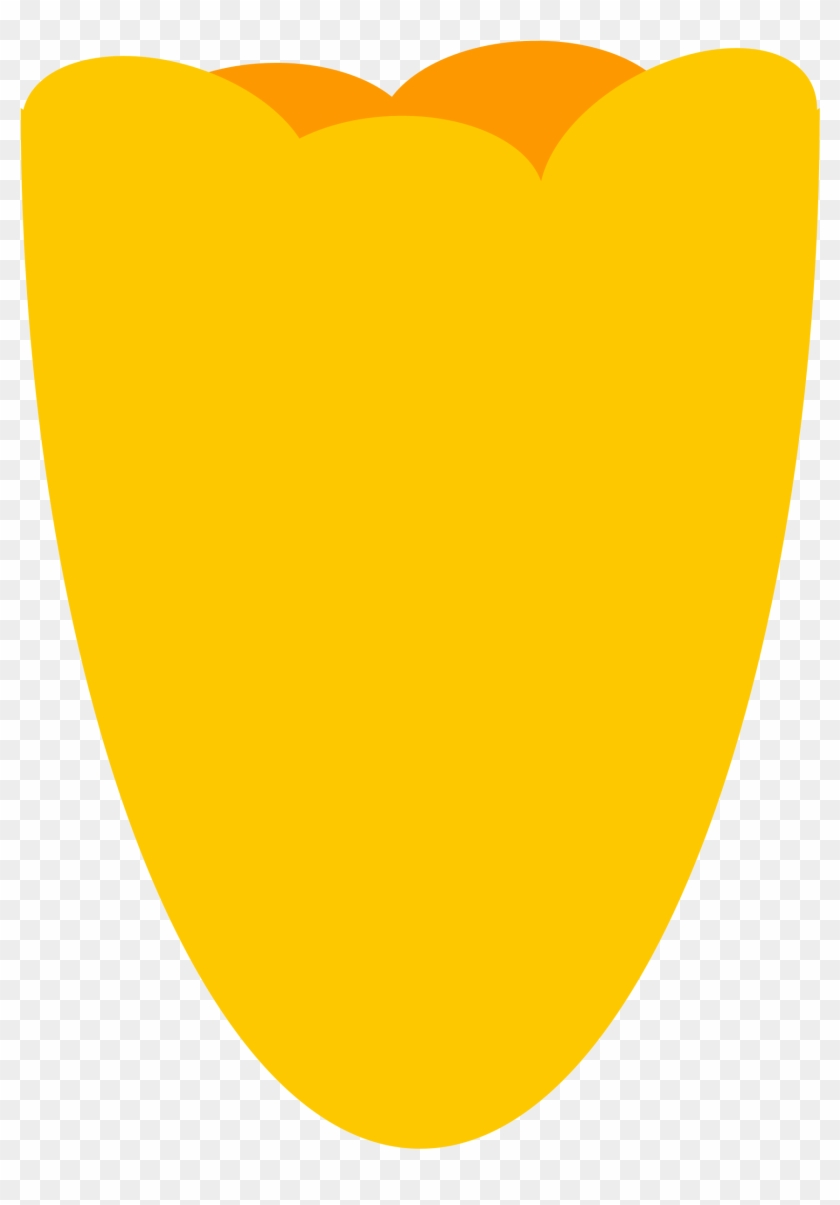 New Yellow Balloon Clip Art At Clker Com Vector Clip - Balloon Yellow #212173