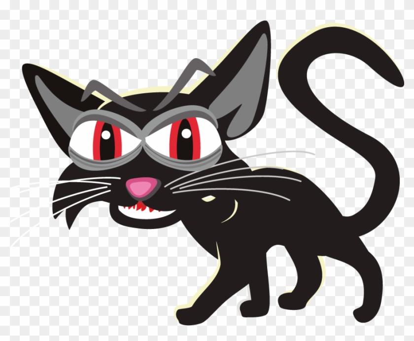 Free To Use Amp Public Domain Black Cat Clip Art Cafepress Happy