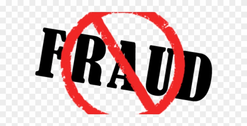 South Dakota Fraud Investigator Charged With Fraud - Advanced Fee Fraud Png #212201
