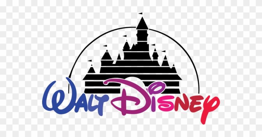 Free Clip Art Of Disney World Clipart - Walt Disney Company #212403