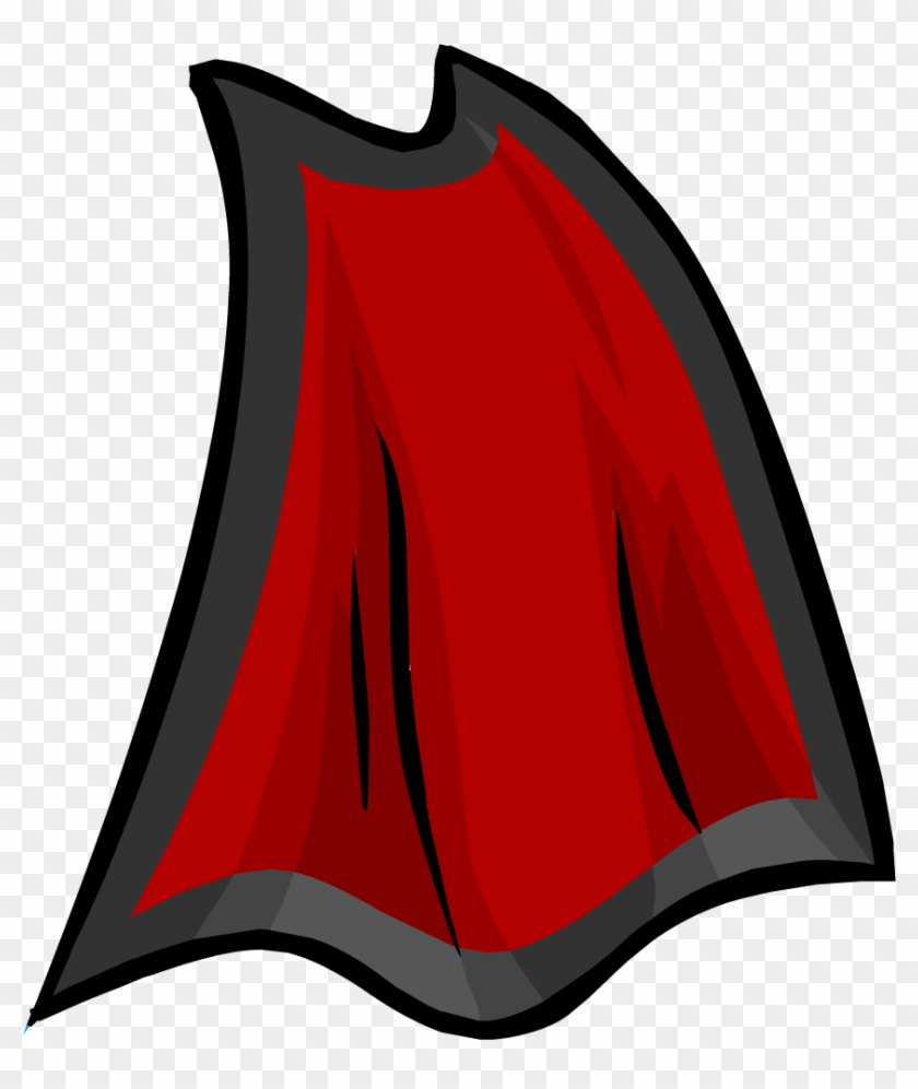 Magician Cape Clothing Icon Id 305 - Magician Cape Png #212527