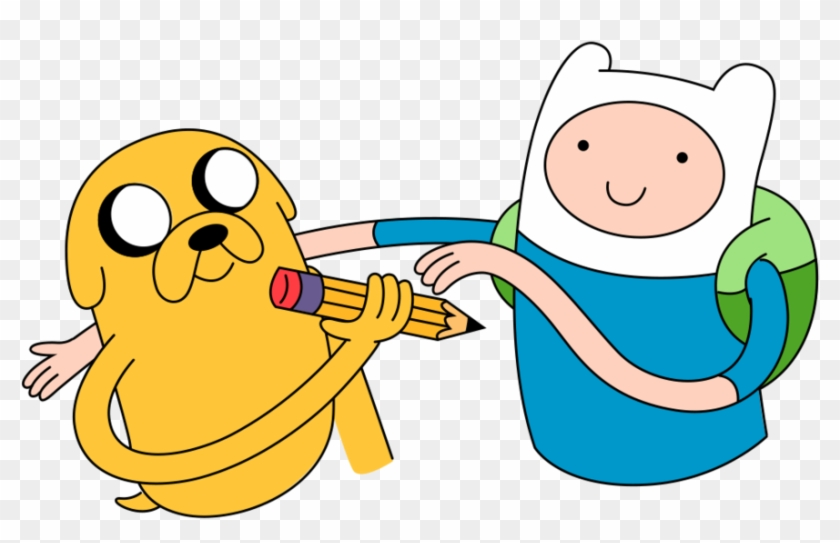 Adventure Time Png Hd - Adventure Time Cartoon Png