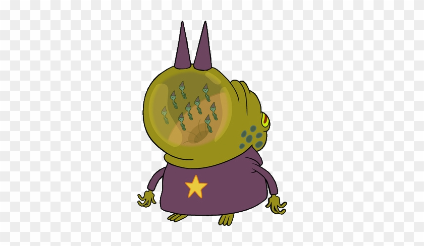 Ultimate Wizard - Frog From Adventure Time #213240
