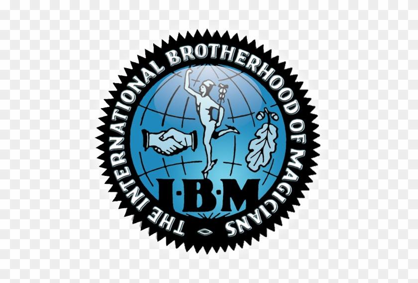Ibm International Brotherhood Of Magicians #213341