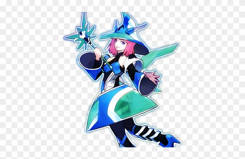 White Wing Magician By Macbobxd - Yugioh White Wing Magician #213343