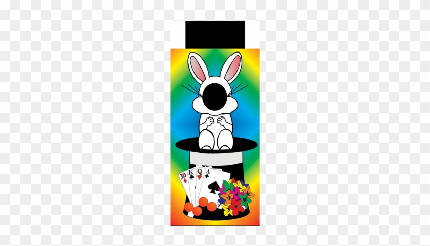 "Today, When You Order ""wand To Rabbit By Imagin-if - Rabbit Wand Magic Trick #213368"