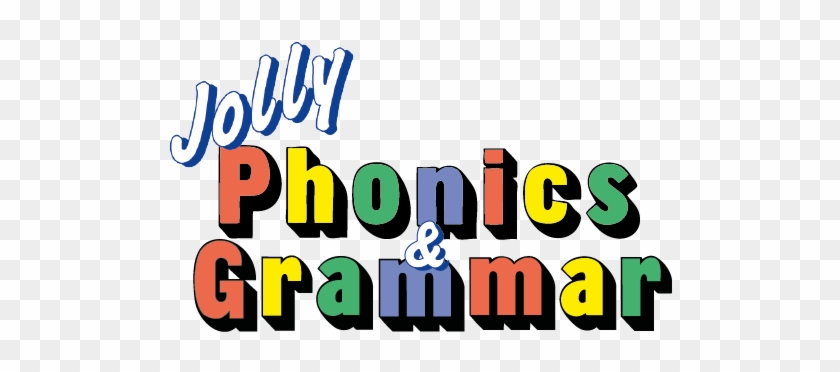 As The Leading Synthetic Phonics Publisher, And The - Jolly