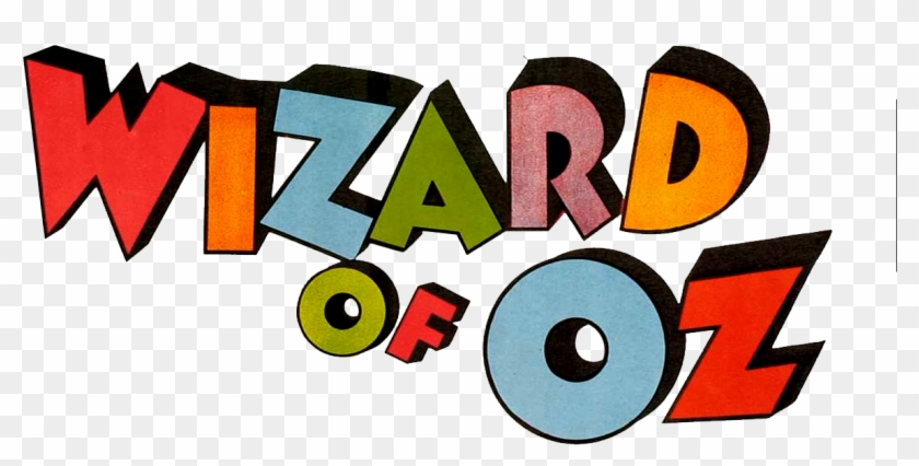 Wizard Of Oz Clipart Wizardof - Entertainment In The 1940s #213895