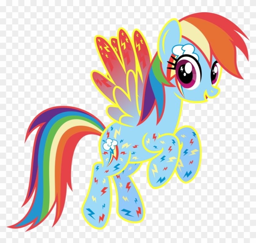 Cutie Mark Magic - Cutie Mark Magic Rainbow Dash #213926