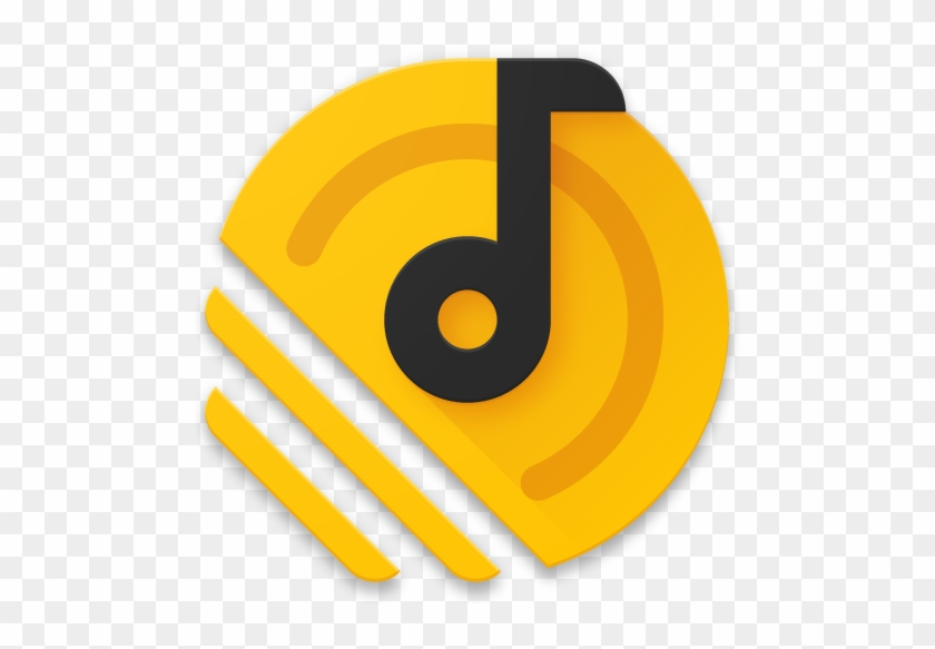 Music Player Podcast Pixel V3 - Music Player Android Icon - Free