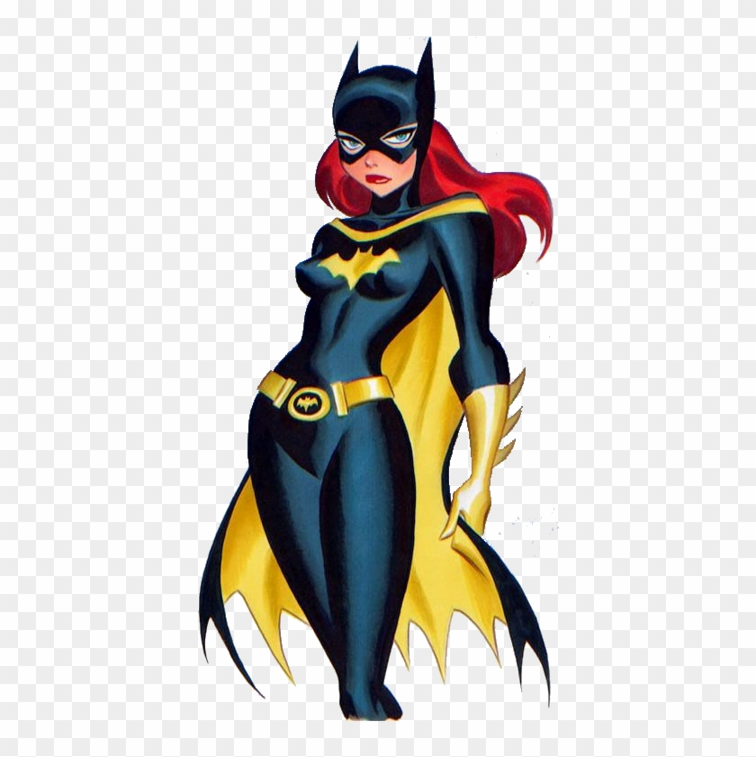 Batman Clipart Batwoman Birds Of Prey Dc New 52 Free Transparent Png Clipart Images Download