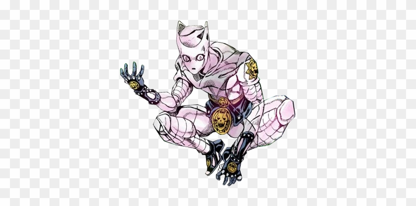 Stand By Me - Killer Queen Bites The Dust #214482