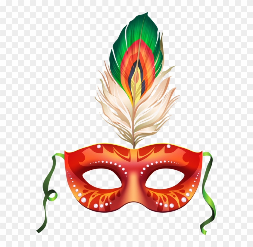 Masques - Carnaval Masque Mardi Gras 2017 #214667