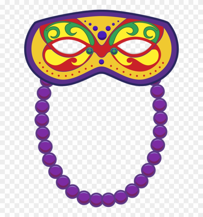 photograph regarding Printable Mardi Gras Masks titled Mask Printable - Totally free Printable Picture Booth Mardi Gras Masks