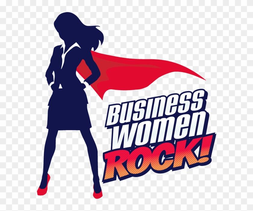Business Women Rock Podcast Mainlogo - Business Women Rock #215278