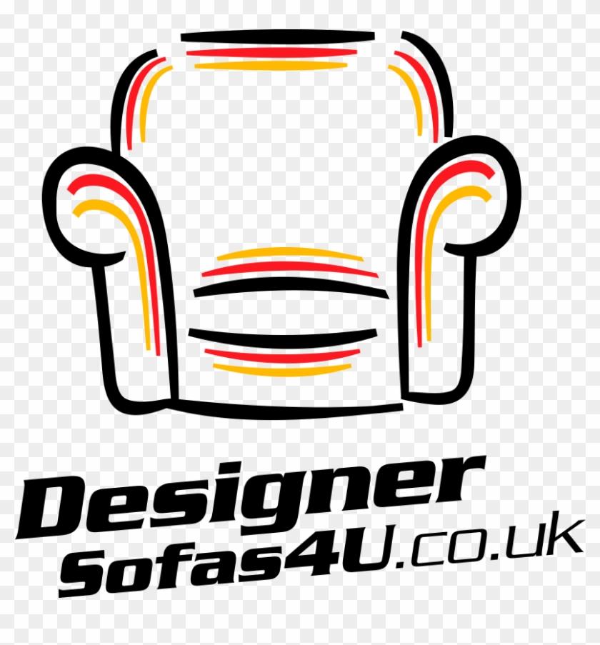 Designer Sofas 4u Logo Free