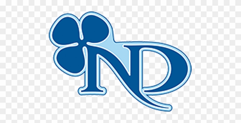 7 3 - Logo Notre Dame High School Nj #1364674