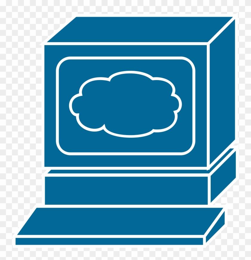 Computer Icons Download Computer Servers Web Server - Clip