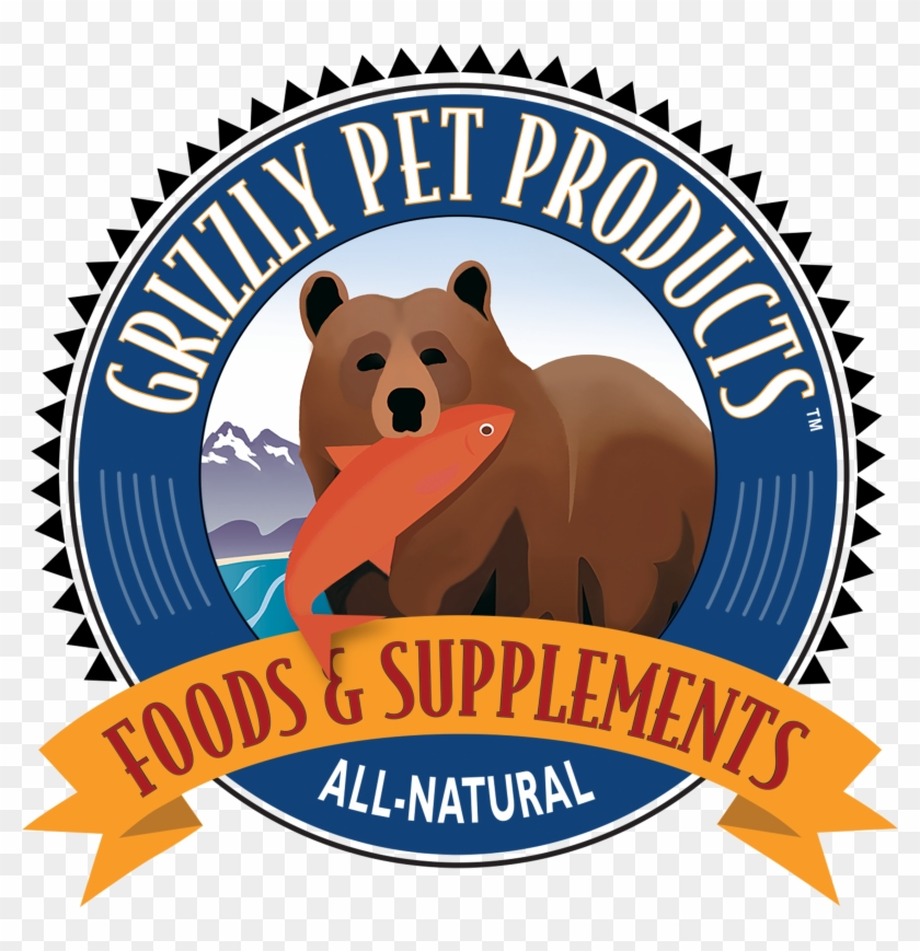 Grizzly Salmon Oil #1366015