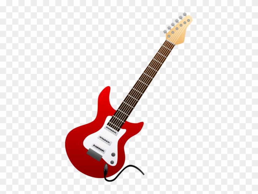Red Electric Guitar Design Guitar Clipart Music Clipart Guitar Clipart Transparent Background Free Transparent Png Clipart Images Download