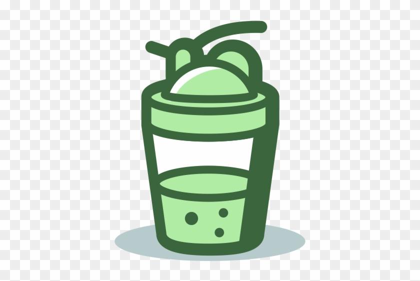 Shaker, Pepper Shaker, Salt Icon - Icon #1367034