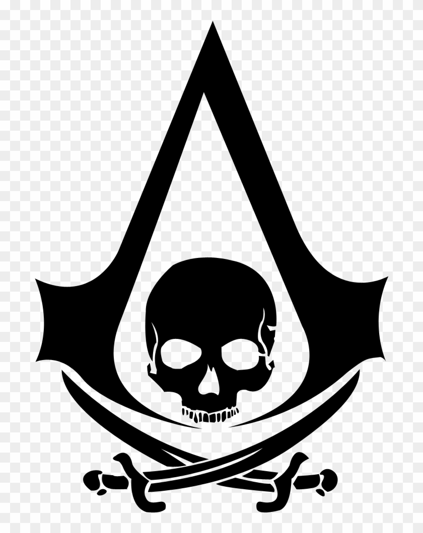 The G Ery For Assassins Creed 4 Logo Png Assassins Creed 4