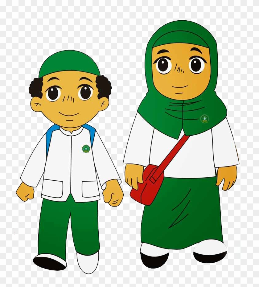 Anak Kartun Muslim Png Clipart Cartoon Child Cartoon Anak Muslim Png Free Transparent Png Clipart Images Download