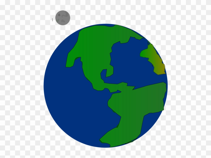 All Photo Png Clipart - Planet Earth Clipart #1369185