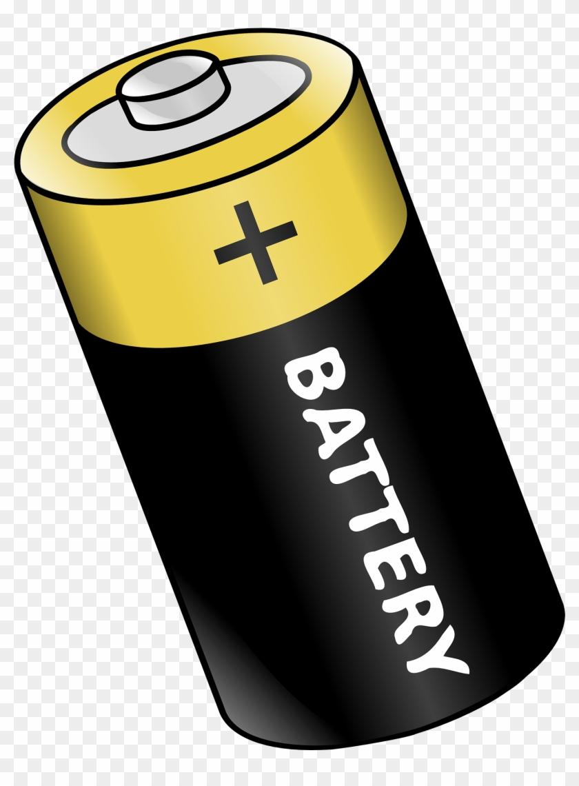 How To Make A Potato Battery Circuit Diagram Image