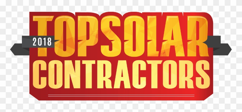 Harness The Power Of The Sun On Your Property - Top Solar Contractors 2018 #1371136