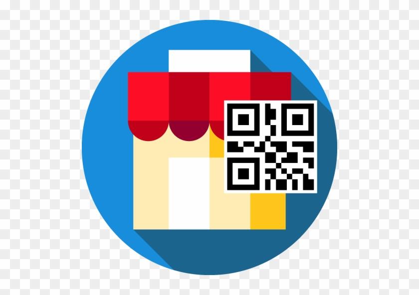 Merchant Deployment Process - Qr Code Reader App Icon Size 512512 #1371959