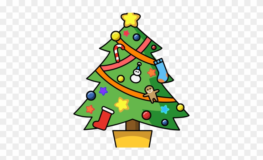 Last Day Activity Sign Up - Christmas Tree Ornament (round) #1372354