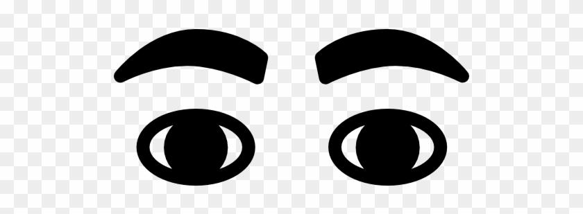 Human Eye #1372472