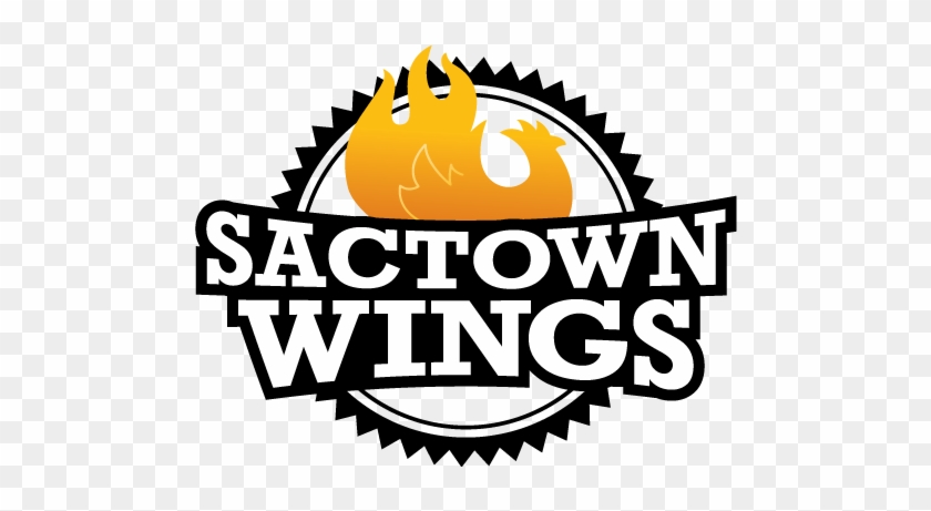 Sactown Wings Event - Chicken Wings #1372512
