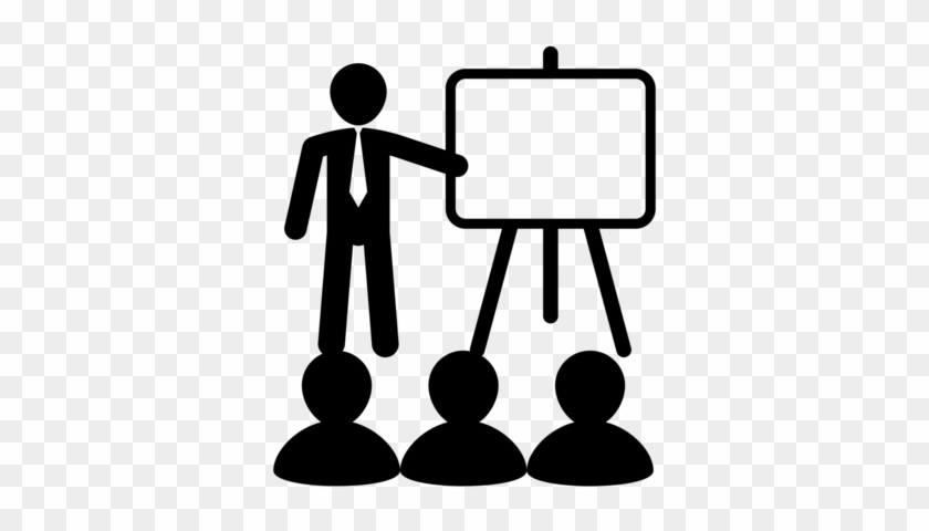 Provide Mentoring And Training Programs To Migrant Computer Teaching Images Clip Art Free Transparent Png Clipart Images Download
