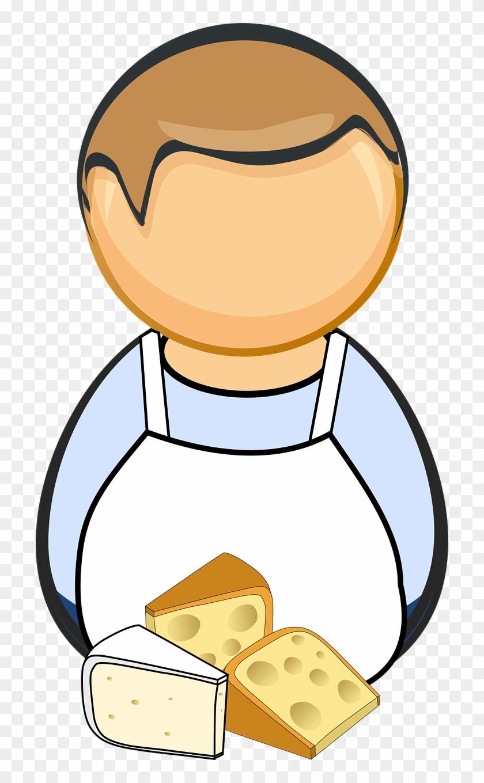 Chef Cook Clip Art - Cooking - Food Transparent PNG