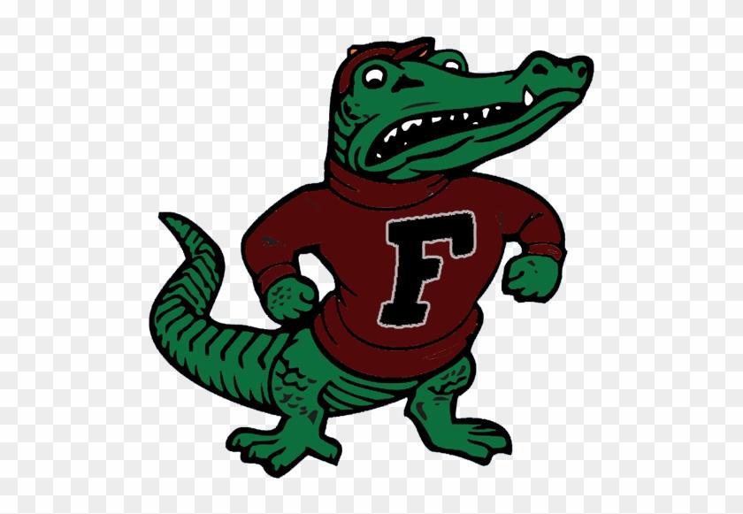 Florida Gators Albert Logo #1374895