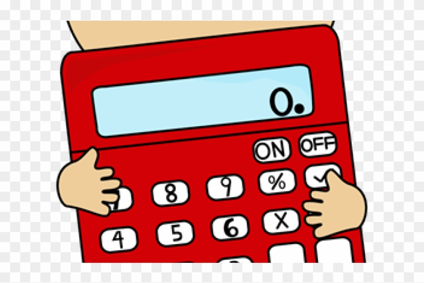 Cute Math Clipart #1375605