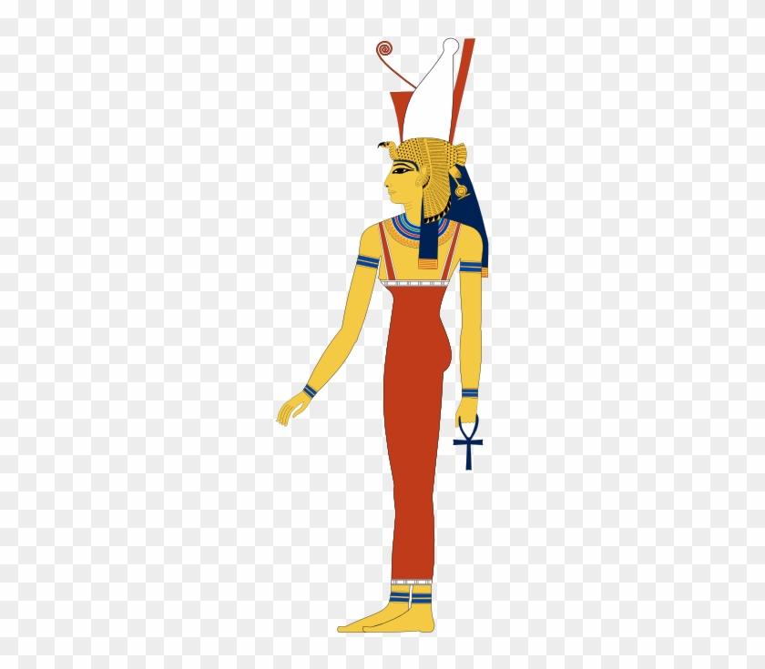 Mut - Mut Egyptian Goddess #1375800