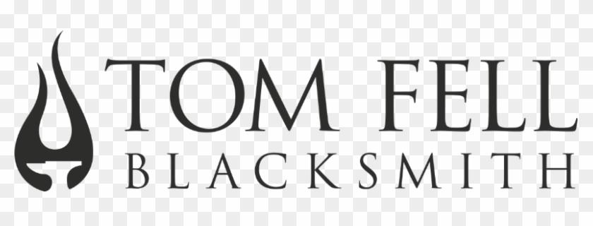 Tom Fell - Blacksmith - Travellers International Hotel Group Inc Logo #1377281