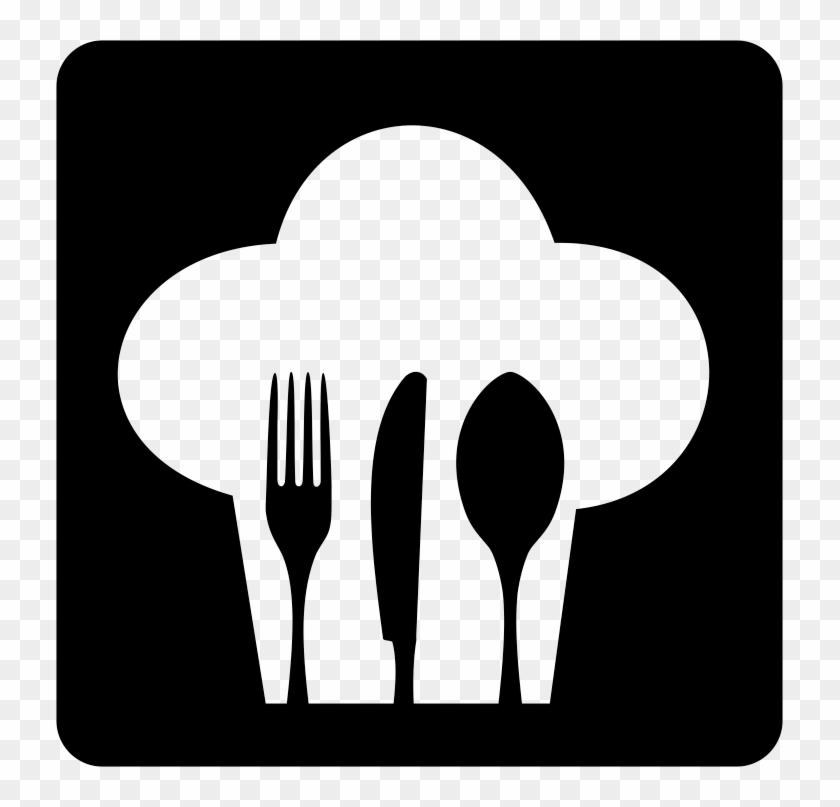 Chef Icon Clipart Chef Computer Icons - Dibujo Gorro De Cocinero ...