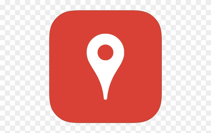 Are You Looking For An Alternative To Google My Maps - Maps Icon Ios #1377721