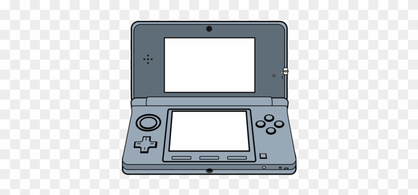 Wii Game Developers Conference Video Game Consoles - Video Game Console Clipart #1377802