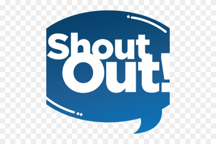 Shout Out New - Submit A Shout Out #1377966