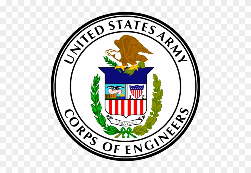 Military Logos Marine Corps Logo Clip Art Us Marines - United States Army Corps Of Engineers #1379199