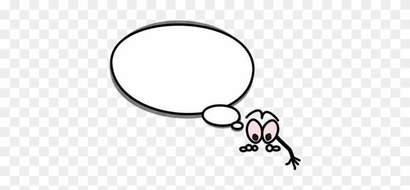 Speech Balloon Comic Book Comics Callout - Clipart Person With Speech Bubble #1379253